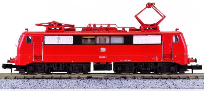 Arnold 2328 – Elektrolok BR 111 der DB