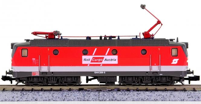 Roco 23461 (N) – Elektrolok BR 1044 der Rail Cargo Austria