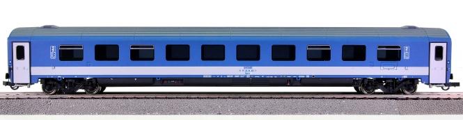 NMJ 403101 – 2. Klasse EC/IC-Schnellzugwagen der MÁV