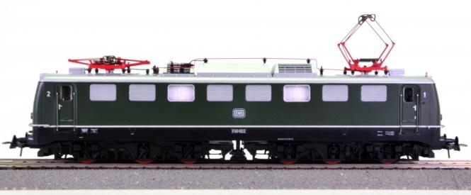 Roco 63715 – Güterzug-Elektrolok BR E50 der DB