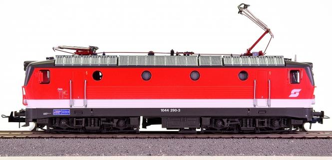 Roco 63580 – Elektrolok BR 1044 der ÖBB