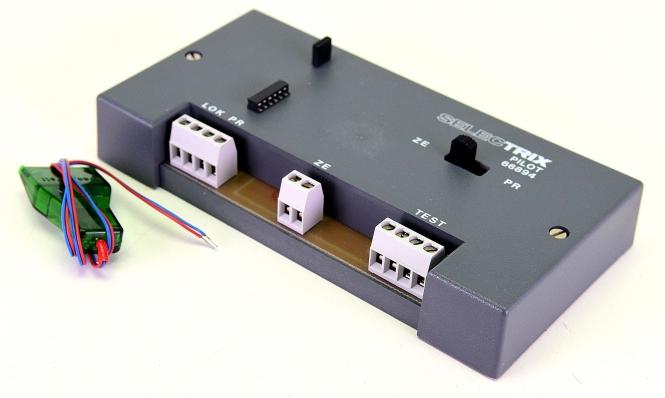 Trix 66894 – Selectrix Pilot Workstation