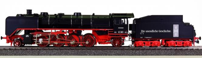 Märklin 33922 – Güterzug-Schlepptender-Dampflok BR 41 der DRG, digital (Delta)