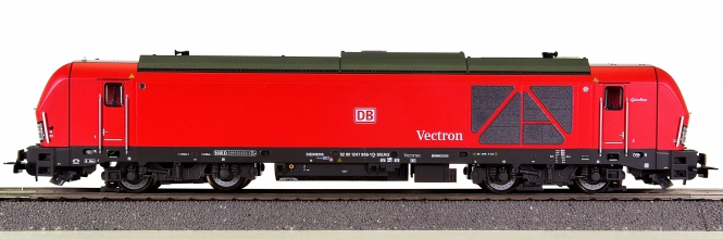 Piko 59986 – Mehrzweck-Diesellok Vectron BR 247 der DB AG, digital