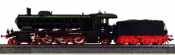 Märklin 3514 – Schlepptender-Dampflok Klasse C (BR 18.1) der K.W.Sts.E.