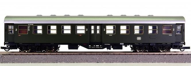 Roco 45242 – 2. Klasse Umbauwagen B4yg der DB