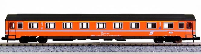 Roco 2261 A (N) – Eurofima-Schnellzugwagen 1. Kl. der ÖBB
