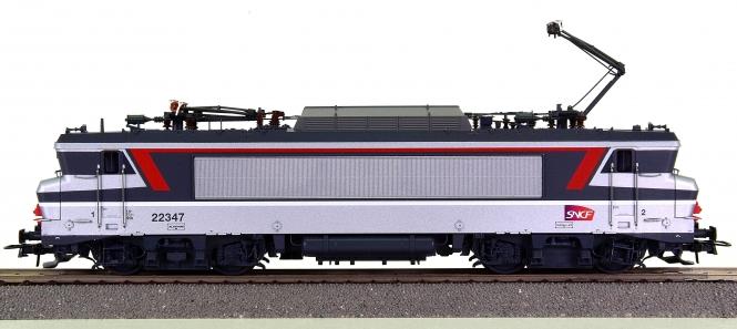 Roco 73882 – Mehrzweck-Elektrolok BR 22000 der SNCF, digital + Sound
