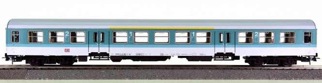 Tillig 74904 (H0) – Reisezugwagen ABy 1./2.Kl. der DB AG