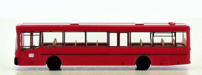 Minitrix 65401 – Überlandbus der DB
