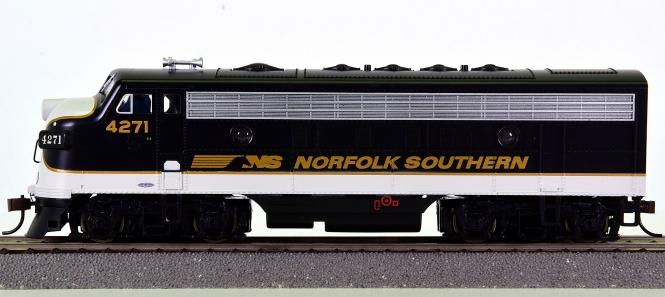 Bachmann 64303 - Diesellok EMD F7A der Norfolk Southern, digital + Sound