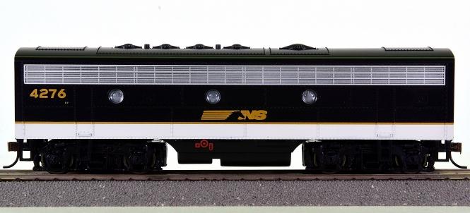Bachmann 64403 - Diesellok EMD F7B der Norfolk Southern, digital + Sound