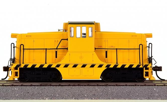 Spectrum 80035 – Rangier-Diesellok GE 44 / 44 Ton Switcher