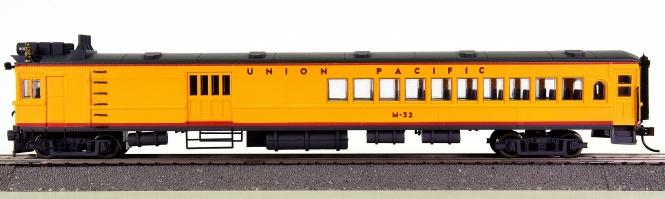 Spectrum 81405 - Triebzug / EMC Gas Electric (Doodlebugs) der Union Pacific