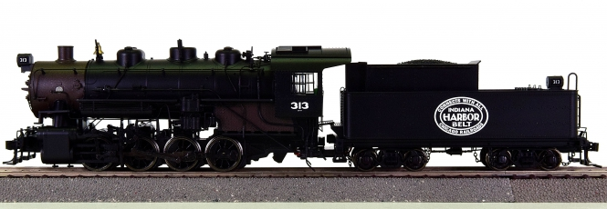 Life-Like 23310 - Schlepptender-Dampflok USRA 0-8-0 der Chicago Railroads