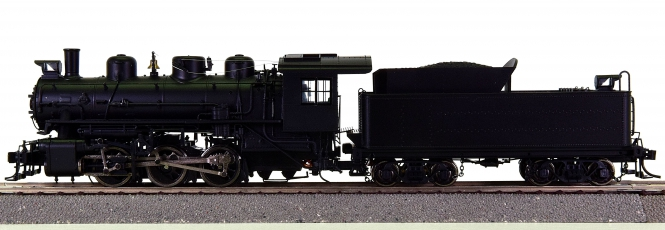 Life-Like 920-31783 - Schlepptender-Dampflok USRA 0-6-0, unlettered