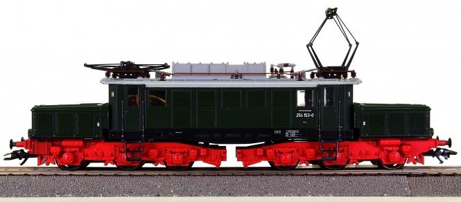 Märklin 8335 (DC) – Güterzug-Elektrolok BR 254 der DR (DDR), 2-Ltr. Gleichstrom