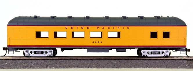 Roundhouse 86572 – Arch-Roof Diner Car der Union Pacific (UP)