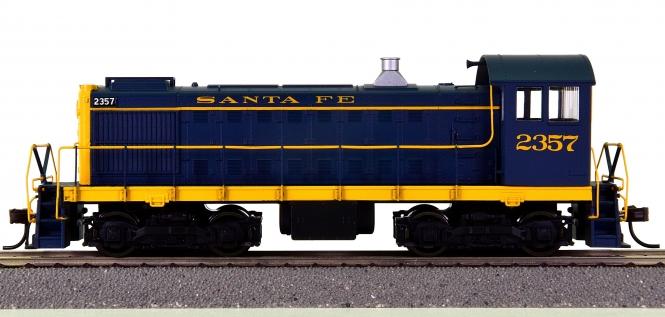 Atlas 10 001 498 – Diesellok Alco S2 der Santa Fe, digital + Sound