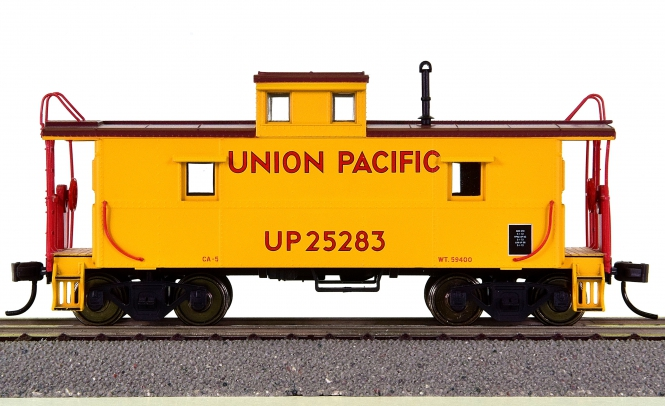 Atlas 955 – Cupola Caboose Union Pacific (UP)