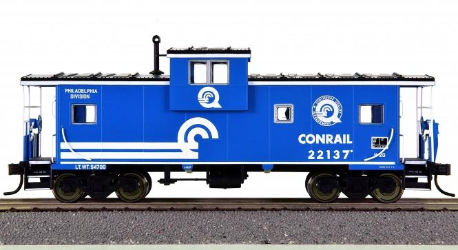 Atlas 6202-1 – Extended Vision Caboose der Conrail