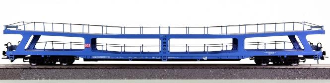 Roco 46467 – Autotransportwagen Ddm 915 der DB AG