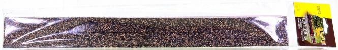 Faller 222555 - Korkgleisbetten, 4 Doppelstreifen je 500 mm