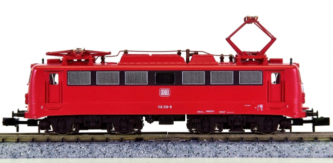 Fleischmann 7336 (N) - Elektrolok BR 110 der DB