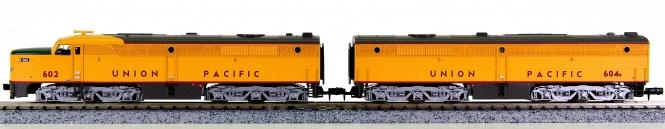 Life-Like 7572 (N) – Doppel-Diesellok Alco PA-1 der UP