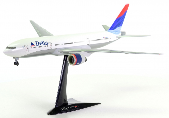 Herpa Wings 550246 (1:200) – Delta Air Lines Boeing 777-200