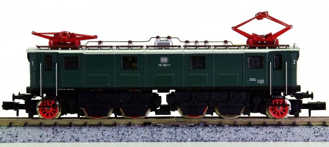 Arnold 2443 – Elektrolok BR 116 (ex. bay. ES1) der DB