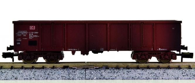 GebrauchteModellbahn | Güterwagen | Erste Klasse aus 2