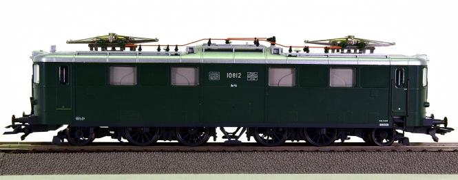 Roco 63530 – Mehrzweck-Elektrolok BR Ae 4/6 der SBB, digital (DCC)