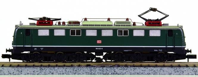 Arnold 2357 – Güterzug-Elektrolok BR 150 der DB