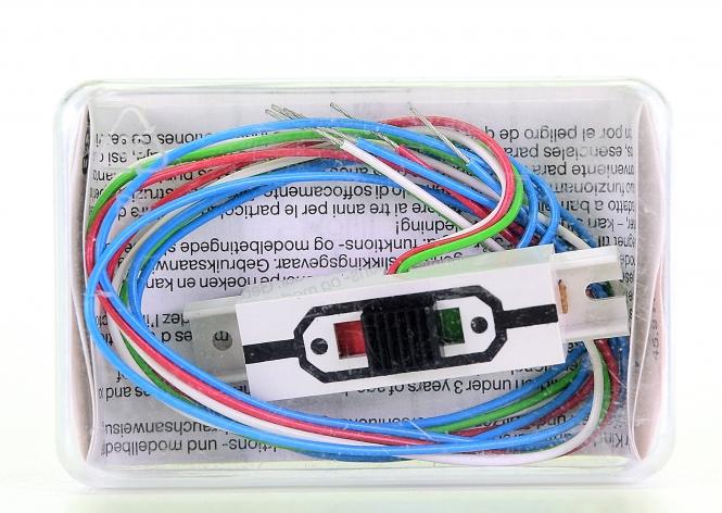 Fleischmann 6901 - Stellpult-Licht-Signalschalter