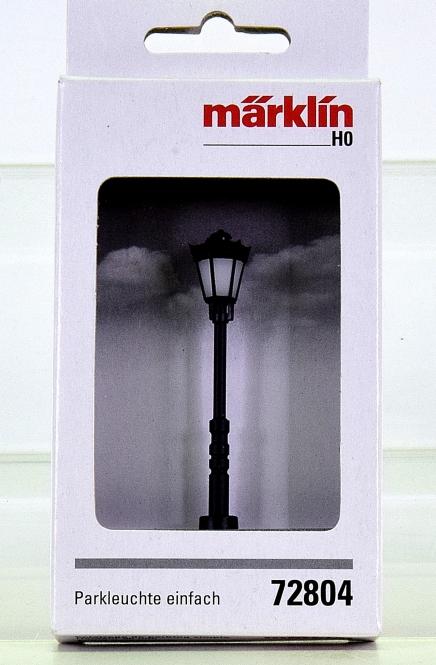 Märklin 72804 - LED-Parkleuchte einfach