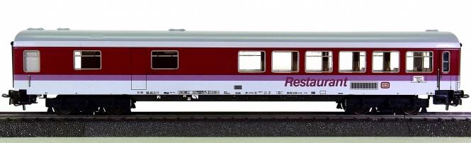 Märklin 4057 – InterCity-Speisewagen WRmh 132 der DB