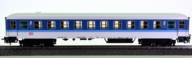 Märklin 4032 – 2. Klasse InterRegio-Wagen Bim der DB