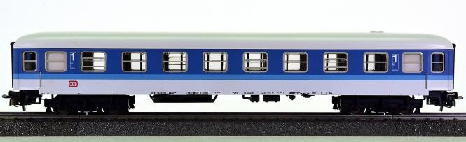Märklin 4027 – 1. Klasse InterRegio-Wagen Aimh 260 der DB