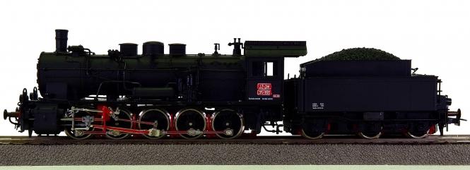 Roco 04116E - Schlepptender-Dampflok BR 35 (BR 57) der JZ