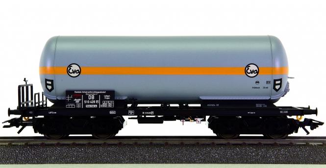 Märklin 48157 – Druckgas-Kesselwagen der Eva, Insidermodell 2007