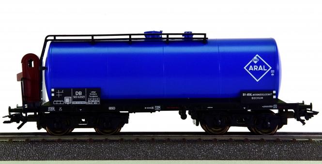 Märklin 46527-04 - Mineralöl-Kesselwagen ARAL der DB