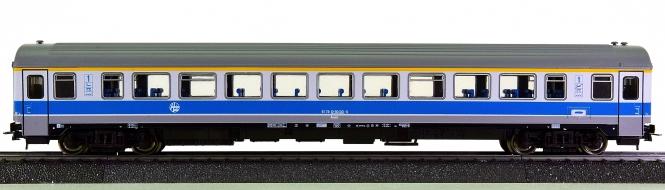 Roco 44354 - Schnellzugwagen 1.Kl. der HZ (Kroatische Bahnen)