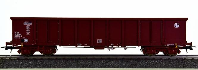 Roco 67296 - Offener Güterwagen Eanoss-z der Kroatischen Staatsbahnen (HZ)
