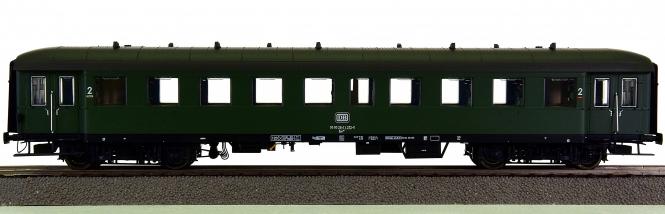 ESU Pullman 36102 – 2. Klasse Eilzugwagen By(e) der DB