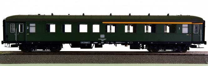 ESU Pullman 36103 – 1./2. Klasse Eilzugwagen AByse der DB