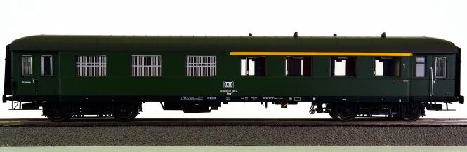 ESU Pullman 36105 – 1. Klasse Eilzugwagen ADyse mit Gepäckabteil der DB