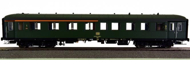 ESU Pullman 36135 – 1./2. Klasse Eilzugwagen AByse der DB