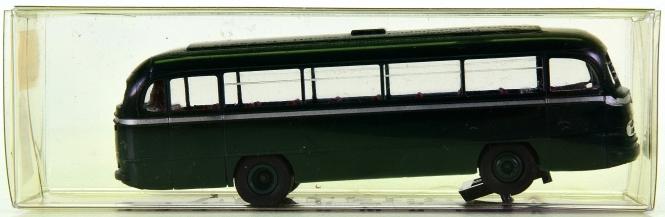 Brekina 52363 - Mercedes-Benz O 121 Bus