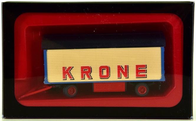 Preiser 21016 (H0) - Zirkus Krone, Packwagen